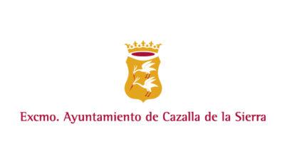 logo vector Ayuntamiento de Cazalla de la Sierra