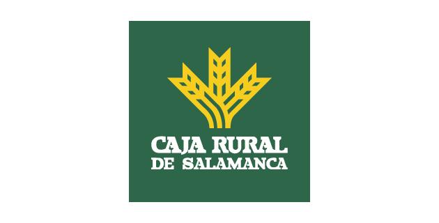Logo vector caja rural de salamanca vector logo for Oficinas caja rural salamanca