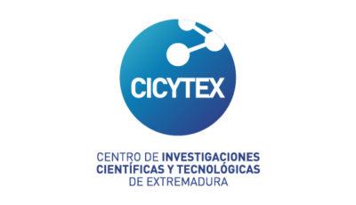 logo vector CICYTEX