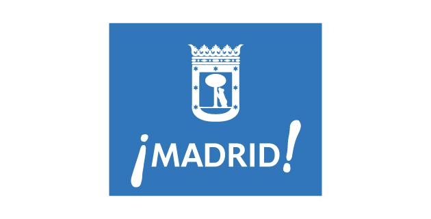 logo vector Ciudad de Madrid