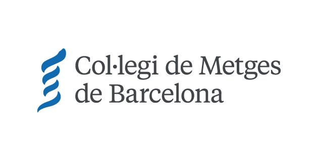 logo vector Collegi Oficial de Metges de Barcelona