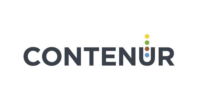 logo vector Contenur