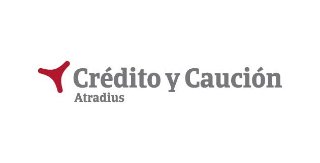 logo vector Credito y Caución