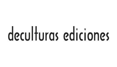 logo vector Deculturas Ediciones
