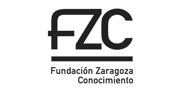 logo vector Fundación Zaragoza Conocimiento