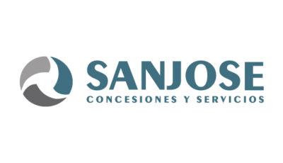 logo vector SANJOSE Concesiones y servicios