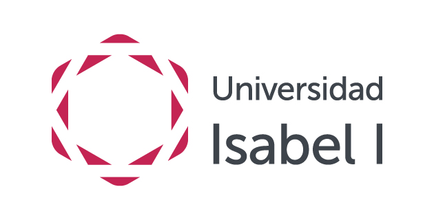 logo vector Universidad Isabel I