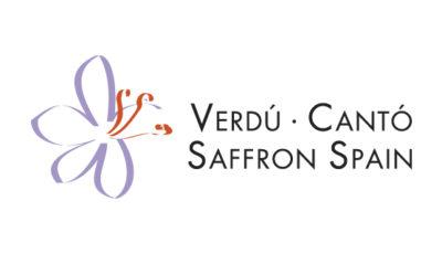 logo vector Verdú Cantó Saffron
