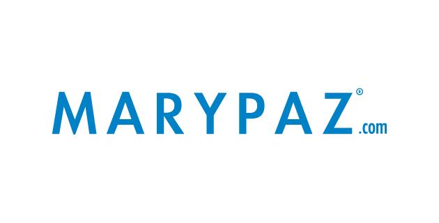 logo vector MARYPAZ