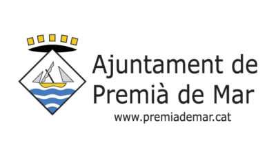 logo vector Ajuntament de Premià de Mar