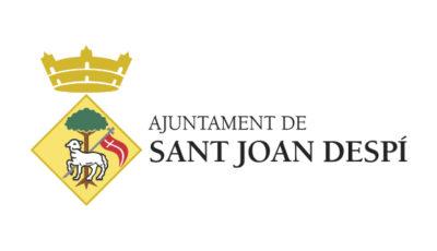 logo vector Ajuntament de Sant Joan Despí