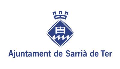 logo vector Ajuntament de Sarrià de Ter