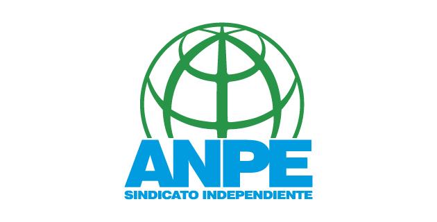 logo vector ANPE