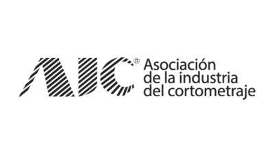 logo vector Asociación de la industria del cortometraje