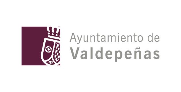 logo vector Ayuntamiento de Valdepeñas