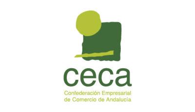 logo vector CECA Andalucía