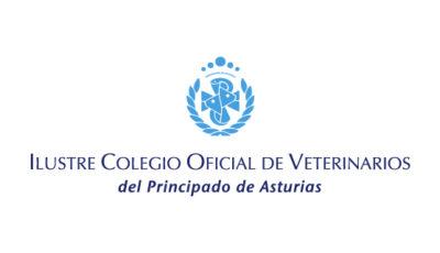 logo vector Colegio Oficial de Veterinarios Asturias