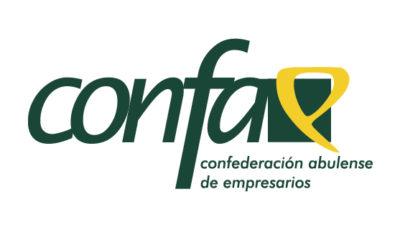 logo vector Confae
