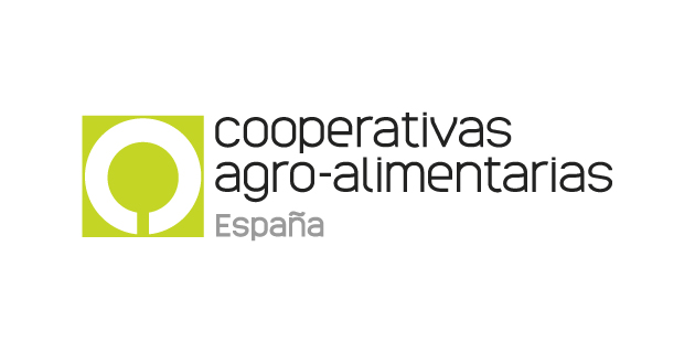 logo vector Cooperativas Agro-alimentarias España