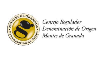 logo vector CRDO Montes de Granada