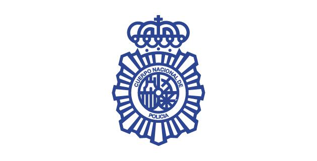 logo vector Cuerpo Nacional de Policía