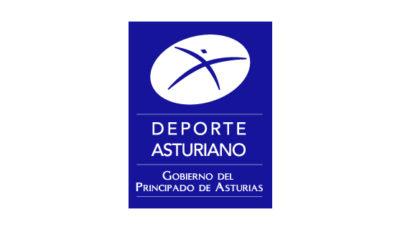 logo vector Deporte Asturiano