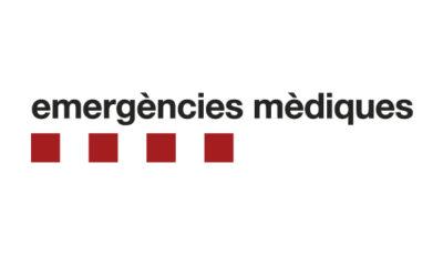 logo vector emèrgencies mèdiques