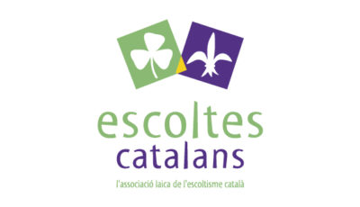 logo vector Escoltes Catalans