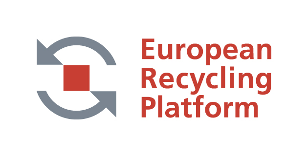 logo vector European Recycling Platform