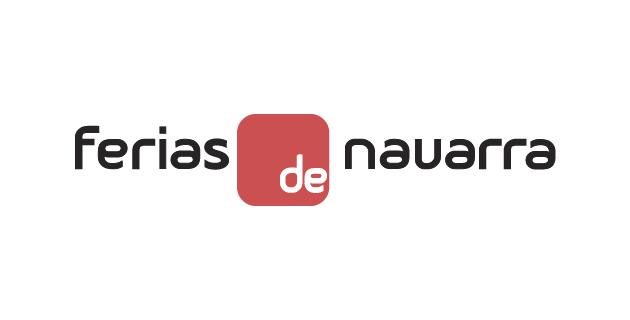 logo vector Ferias de Navarra