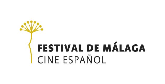 logo vector Festival de Málaga