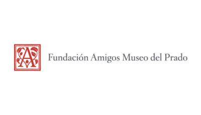 logo vector Fundación Amigos del Museo del Prado