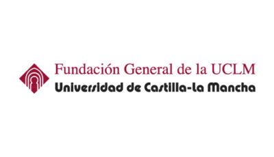 logo vector Fundación General de la UCLM