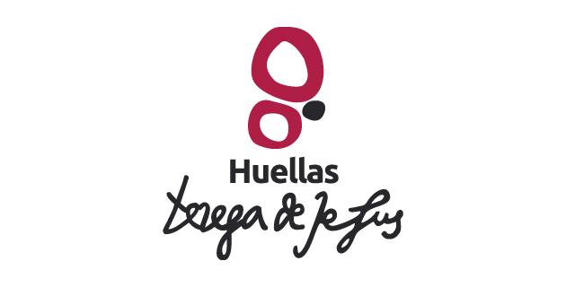 logo vector Huellas de Teresa de Jesús