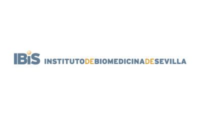logo vector IBiS: Instituto de Biomedicina de Sevilla