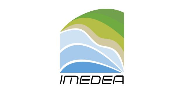 logo vector IMEDEA