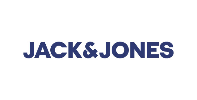 logo vector Jack & Jones