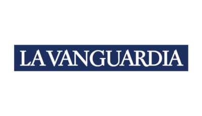logo vector La Vanguardia