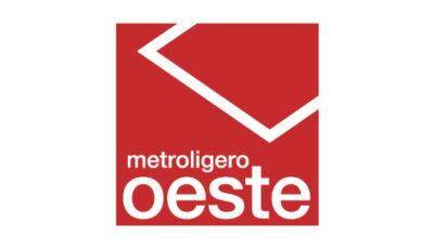 logo vector Metro Ligero Oeste