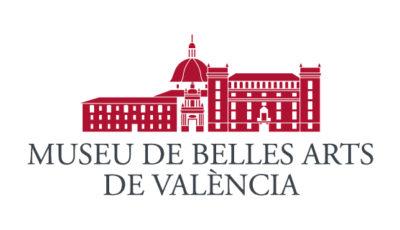 logo vector Museu de Belles Arts de València