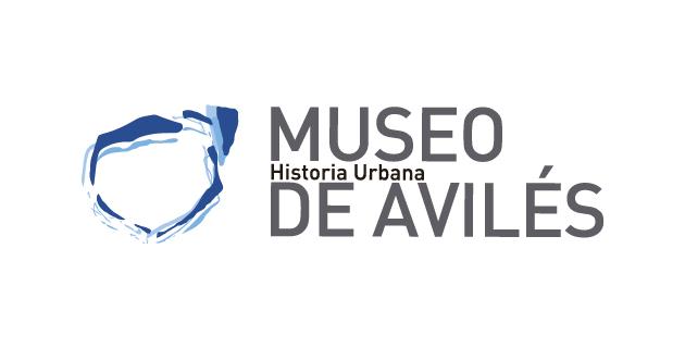 logo vector Museo de la Historia Urbana de Avilés