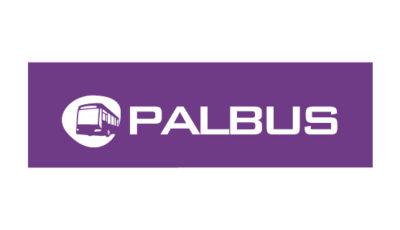 logo vector PALBUS