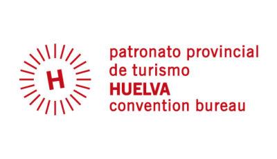 logo vector Patronato Provincial de Turismo Huelva