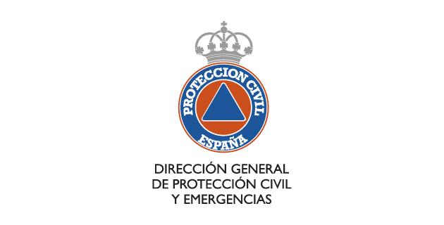 logo vector Protección Civil