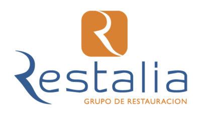 logo vector Restalia
