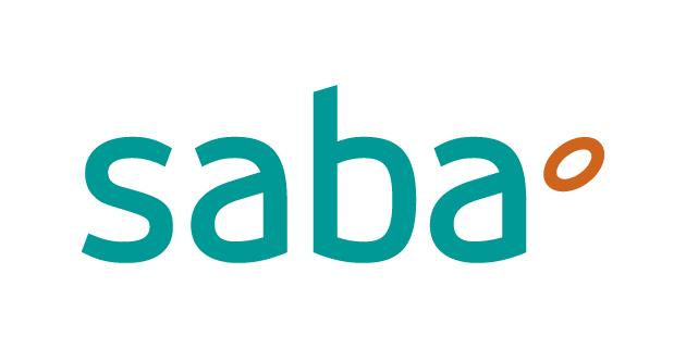 logo vector Saba