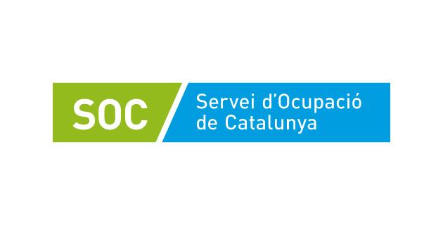 Logo vector soc servei d 39 ocupaci de catalunya for Soc oficina de treball
