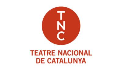 logo vector Teatre Nacional de Catalunya
