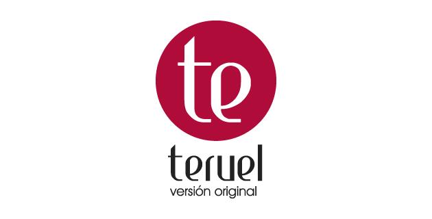 logo vector Teruel versión original