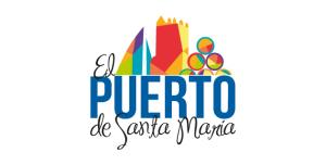 logo vector Turismo El Puerto de Santa María